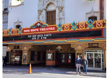 Stockton landmark Bob Hope Theatre