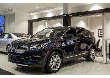 Bob Maxey Lincoln >> 3 Best Car Dealerships in Detroit, MI - ThreeBestRated