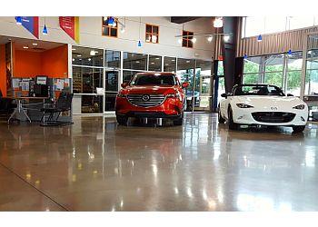 Car Dealerships In Norman Ok >> 3 Best Car Dealerships in Oklahoma City, OK - Expert ...