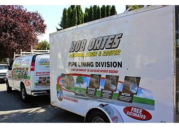 Seattle plumber Bob Oates Plumbing, Sewer & Rooter, LLC
