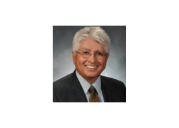 Stockton real estate agent Bob Peralta