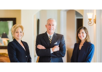 Brownsville financial service Bob Richardson & Associates Inc.