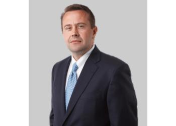Little Rock personal injury lawyer Bob Sexton - RAINWATER HOLT & SEXTON