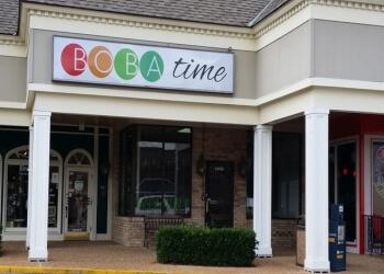 Mobile juice bar Boba Time