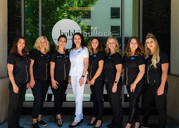 Boise City med spa Bobbi Bullock Medical Esthetics
