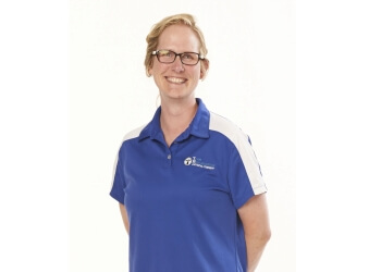 Sterling Heights physical therapist Bobbi Goodwine, DPT, OMPT