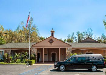 San Bernardino funeral home Bobbitt Memorial Chapel
