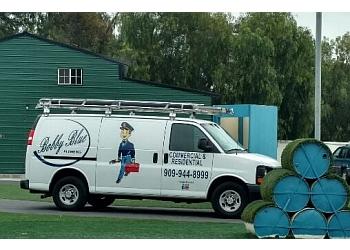 Fontana plumber Bobby Blue Plumbing, Inc.