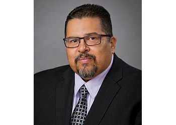 Sacramento divorce lawyer Bobby P. Luna