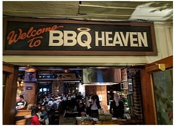 Phoenix barbecue restaurant Bobby Q