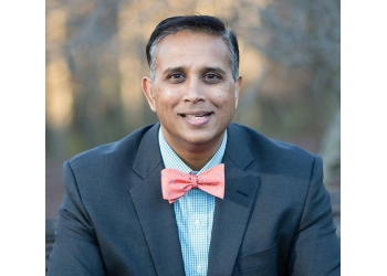 Durham pain management doctor Bobby Wunnava, MD, MBA