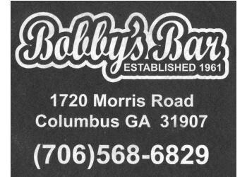 Columbus night club Bobby's Bar