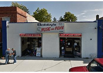 Rockford pawn shop Bobby's On Broadway