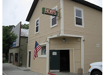 Elk Grove night club Bob's Club