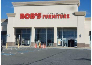 Allentown furniture store Bob's Discount Furniture