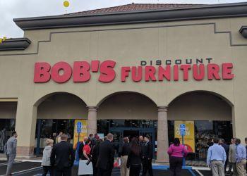 Fullerton furniture store Bob's Discount Furniture