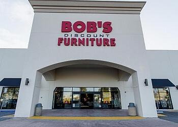 Huntington Beach furniture store Bob's Discount Furniture