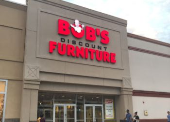 Yonkers furniture store Bob's Discount Furniture