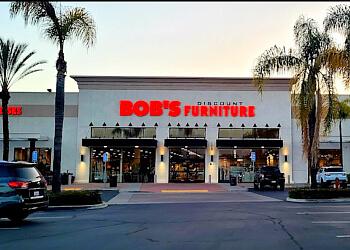 Chula Vista furniture store Bob's Discount Furniture and Mattress Store