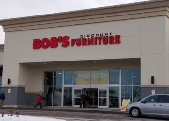 Grand Rapids furniture store Bob's Discount Furniture and Mattress Store