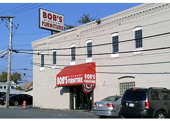 Lowell furniture store Bob's Discount Furniture and Mattress Store