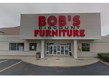 Manchester furniture store Bob's Discount Furniture and Mattress Store