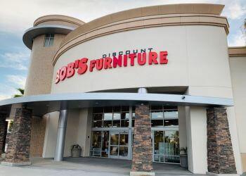 Ontario furniture store Bob's Discount Furniture and Mattress Store
