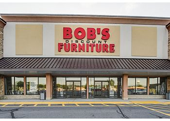 Waterbury furniture store Bob's Discount Furniture and Mattress Store