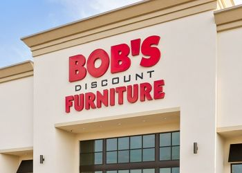 Worcester furniture store Bob's Discount Furniture and Mattress Store