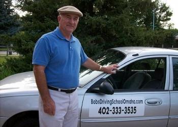 Omaha driving school Bob's Driving School
