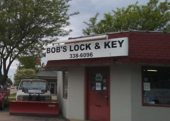Sioux Falls locksmith Bob's Lock & Key