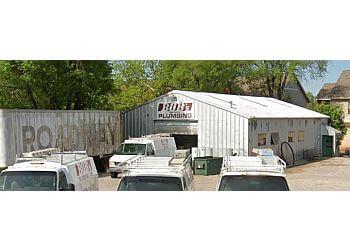 Norman plumber Bob's Plumbing Company, Inc.