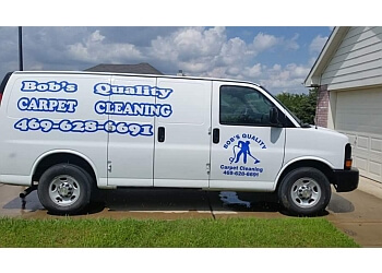 Mesquite carpet cleaner Bob's Quality Carpet Cleaning