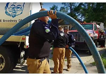 Des Moines septic tank service Bob's Septic tank & portable restroom service