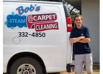 Sioux Falls carpet cleaner Bob's Steam Carpet Cleaning