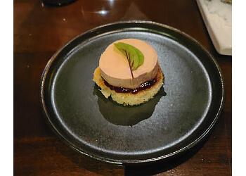 Cincinnati french restaurant Boca