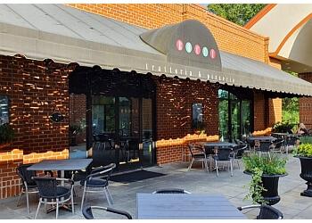 Cary italian restaurant Bocci Trattoria & Pizzeria