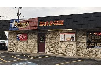 Arlington barbecue restaurant Bodacious Bar-B-Q