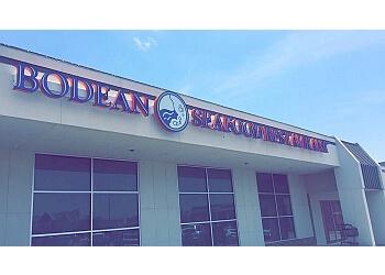 Tulsa Seafood Restaurant Bodean