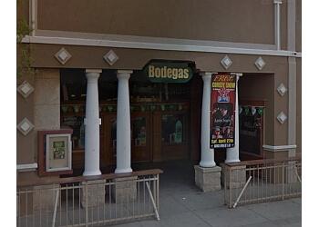 Amarillo night club Bodega's