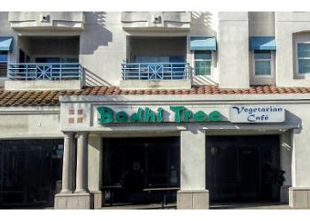 Huntington Beach vegetarian restaurant Bodhi Tree Vegan Cafe