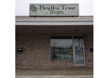 Rochester yoga studio Bodhi Tree Yoga