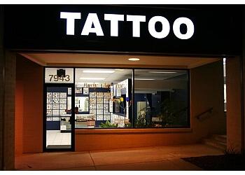 Overland Park tattoo shop BODY ART INC.