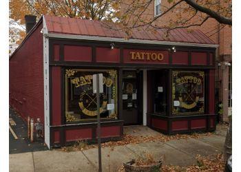 New Haven tattoo shop Body Art & Soul Tattoos
