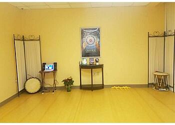 Mesa yoga studio BODY & BRAIN Open YOGA