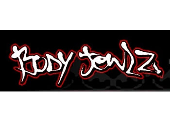Santa Clara tattoo shop Body Jewlz Website