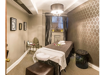 New York massage therapy Body Mechanics