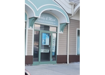 Lowell massage therapy Body & Mind Therapeutic Massage & Day Spa