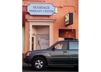 Oakland massage therapy Body Mind and Spirit Massage Therapy Center