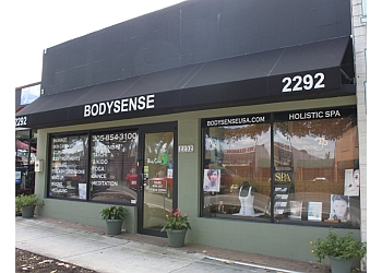 Miami massage therapy BodySense - Holistic Spa & Wellness Center
